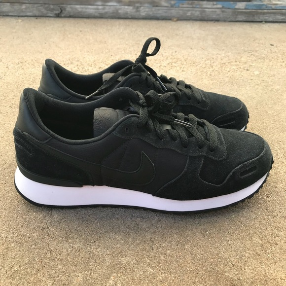 Nike Air Vortex Classic shoes Black sz 10.5 Boutique